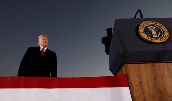 [SPECIALE G20] Le nubi nere di Trump sul G20
