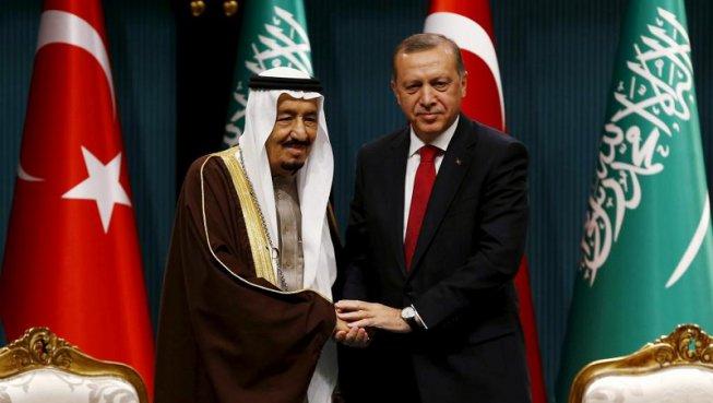La rivalità tra Turchia e Arabia Saudita dopo l'omicidio Kashoggi