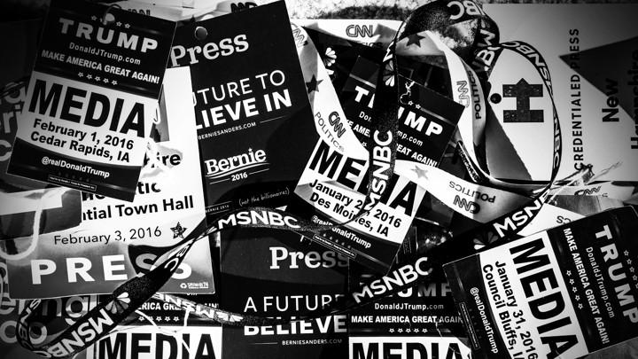 In Italia e nel capitalismo la stampa è libera?