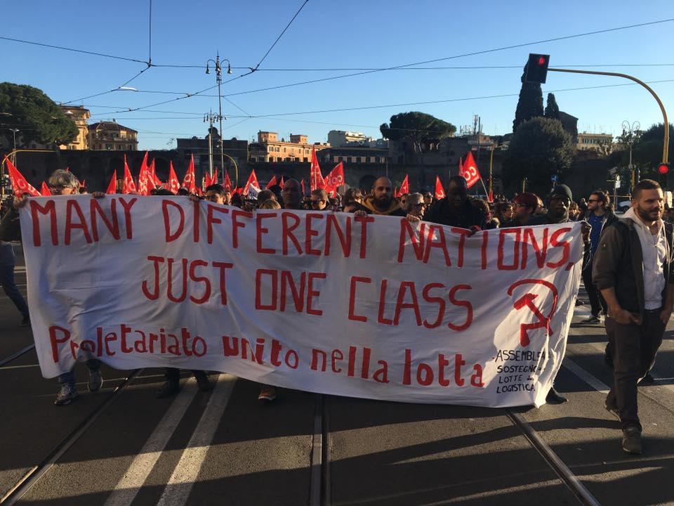 """Il sovranismo nazionalista a """"sinistra"""": il tragicomico caso di Rifondazione - Prima parte"""