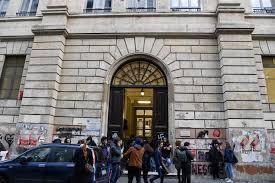 Roma, liceo Tasso: occupazione politica contro il governo!