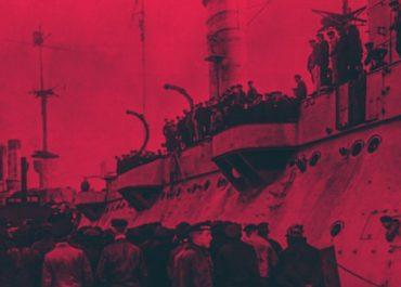 Berlino 1918: quando i rivoluzionari tedeschi calpestarono le aiuole (prima parte)