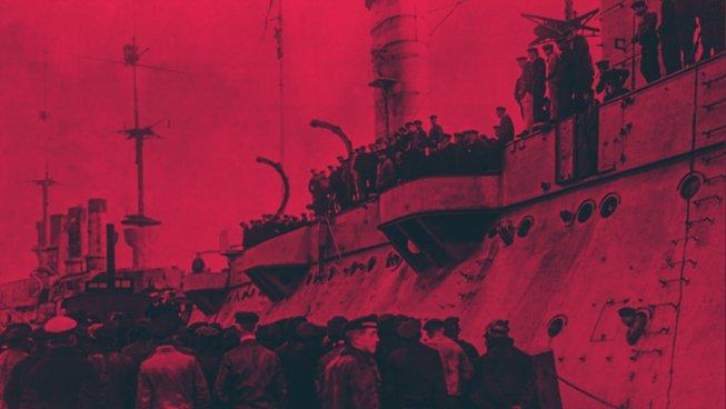 Berlino 1918: quando i rivoluzionari tedeschi calpestarono le aiuole