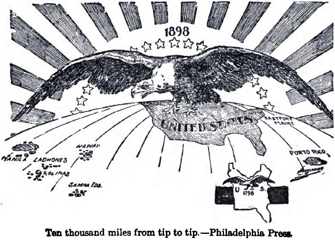 Gli Stati Uniti ed il ritorno delle rivalità inter-imperialistiche