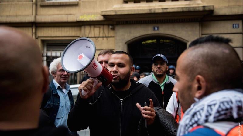 """""""È nostro dovere espandere il movimento dei gilet gialli con uno sciopero generale"""" – Intervista a Anasse, ferroviere parigino"""