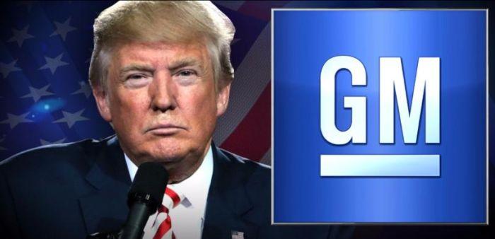 General Motors: tra ristrutturazioni e lotte operaie.