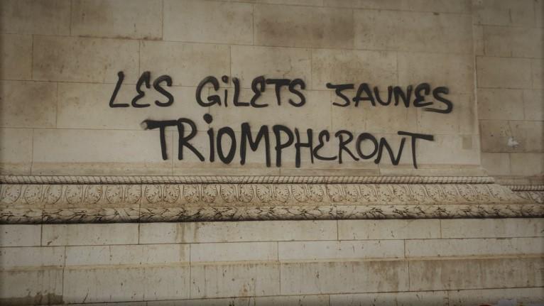 I Gilet gialli e gli elementi prerivoluzionari della situazione francese – Prima parte