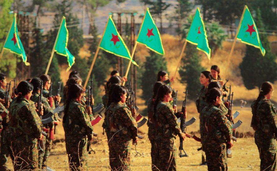 L'esperienza curda e la strategia rivoluzionaria