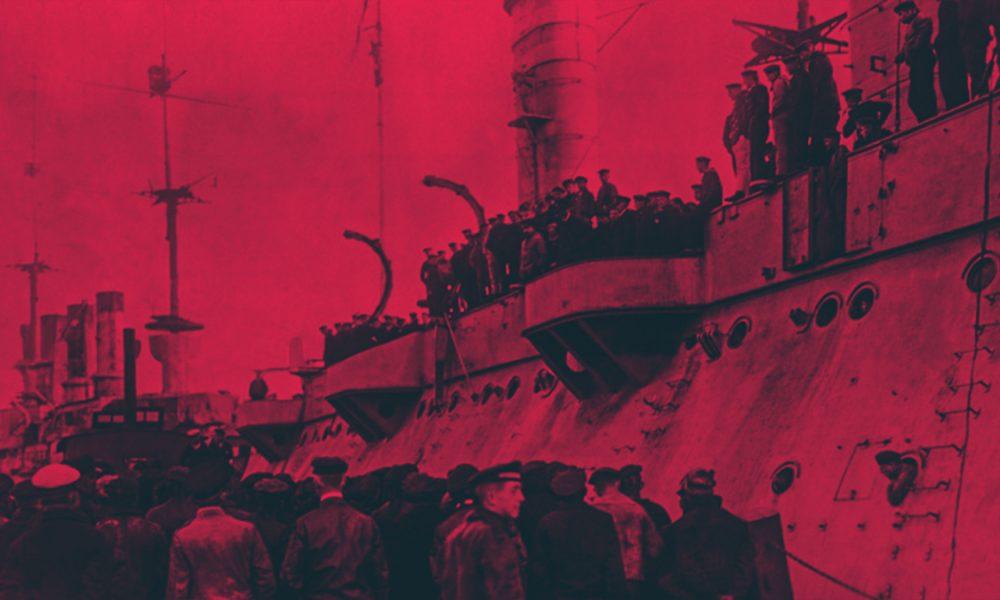 Berlino 1918: la lezione amara di una sconfitta