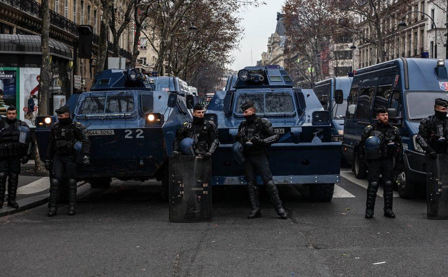 Francia: che aria tira per il movimento dei gilet gialli?