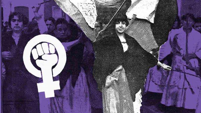 Un secolo di sciopero delle donne che hanno fatto la Storia