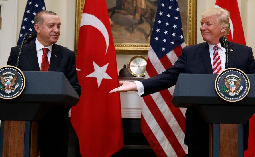 Kurdistan: il ritiro di Trump e la strategia di conquista della Turchia