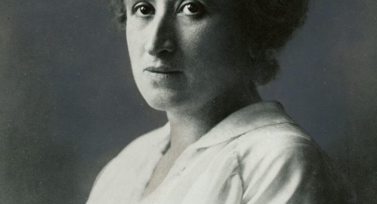 [SPECIALE LUXEMBURG] L'attualità di Rosa Luxemburg