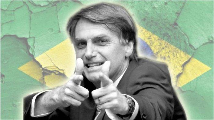 Brasile: Bolsonaro in carica, e ora?