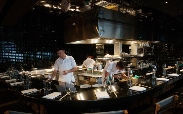 Un cameriere italiano a New York: le mance, il denaro, il tempo