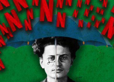 Netflix e Putin uniti nelle calunnie contro Trotsky