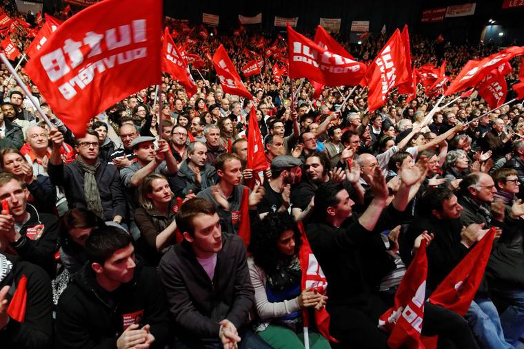 I Gilet Gialli e le elezioni europee