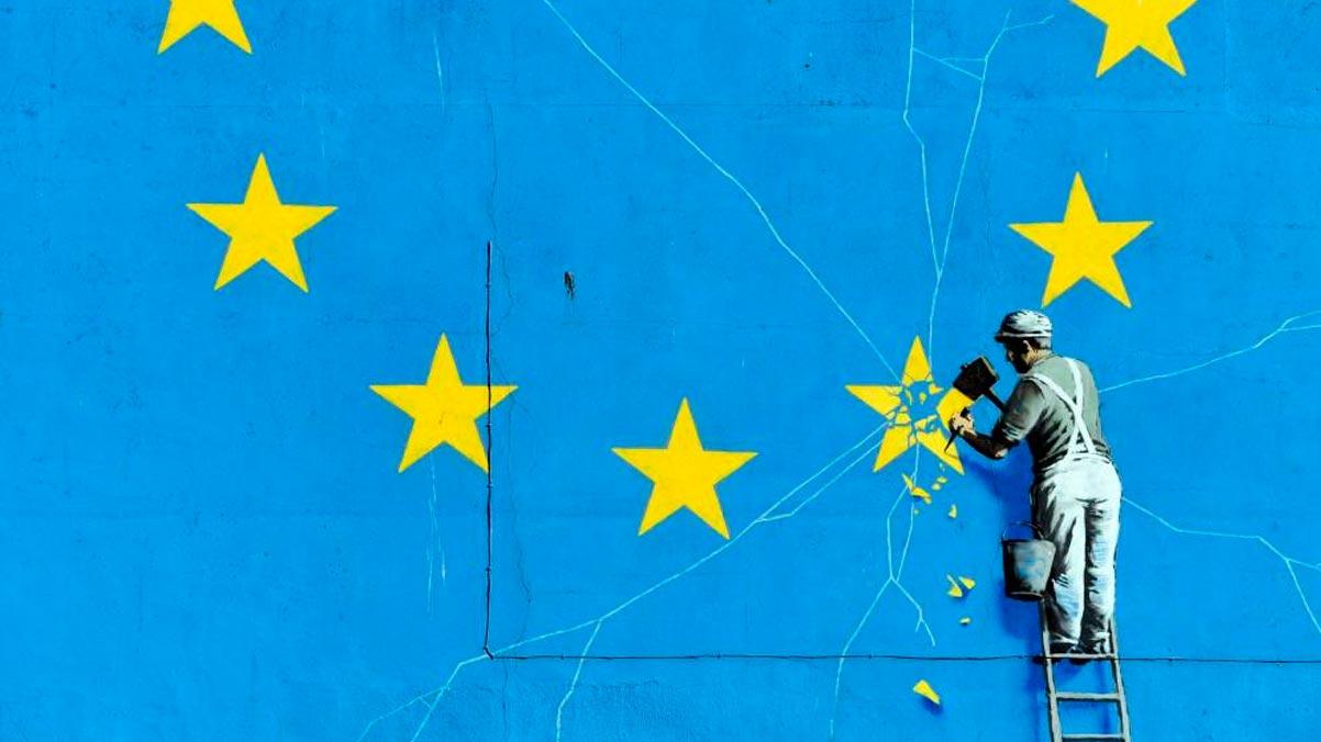 """La sinistra europea, tra l'illusione di riformare l'Europa del capitale e il ritorno al """"sovranismo"""""""