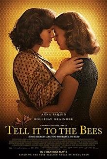 Tell it to the Bees: una piccola produzione su emancipazione della donna e accettazione sociale