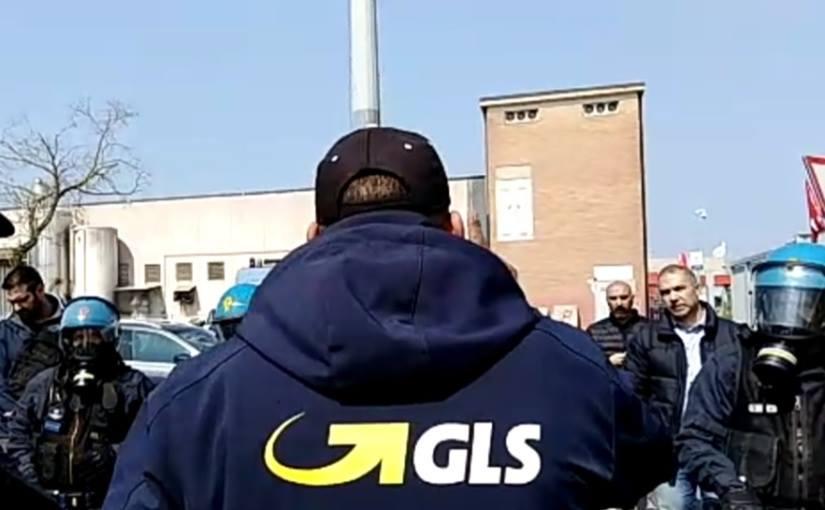 Sciopero corrieri GLS: per un accordo nazionale di secondo livello