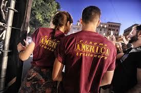 Roma, cinema America: un'altra aggressione squadrista!