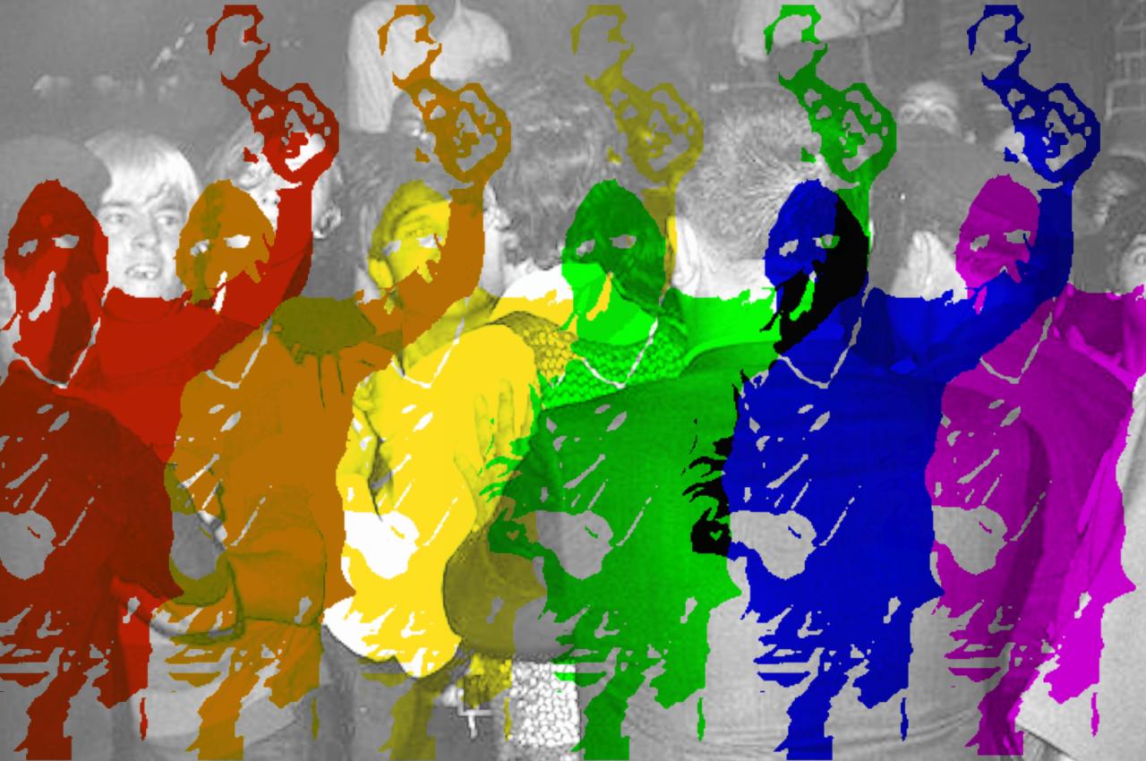 Attraverso 50 anni di Stonewall: rabbia e lotta oltre le logiche del profitto