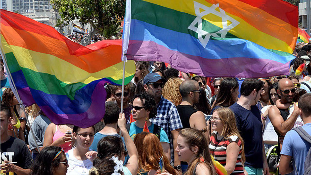 Israele: il Pride ha le mani sporche di sangue dei civili palestinesi!