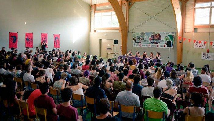 [SPECIALE SCUOLA FT] Centinaia di partecipanti alla scuola estiva internazionalista della FT