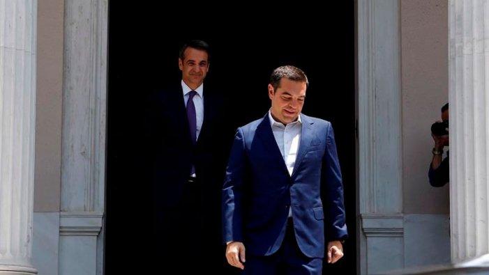 """Elezioni in Grecia: vince la destra, Syriza dal governo all'opposizione """"ufficiale"""""""