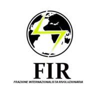 FIR - Frazione Internazionalista Rivoluzionaria