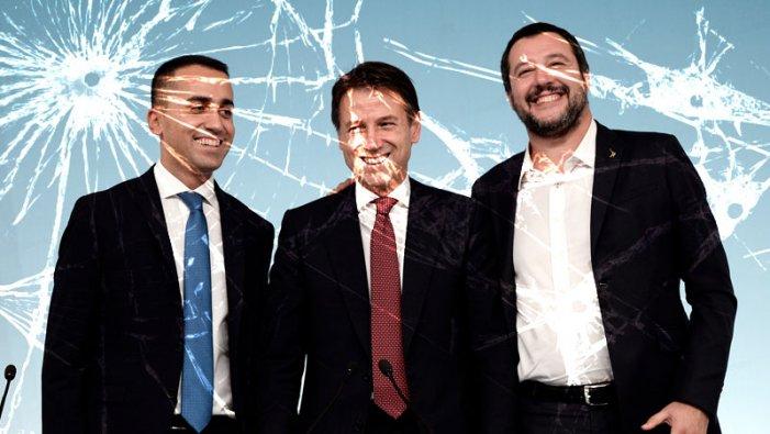 Salvini rompe il governo: elezioni a ottobre?