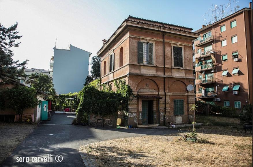Roma, Lucha y Siesta: Comune, Atac e liquidatrici chiedono sgombero immediato
