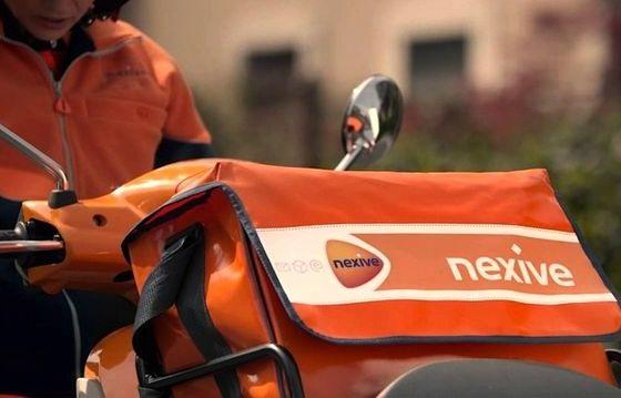 Nexive: motomezzi nuovi e un vecchio licenziamento...