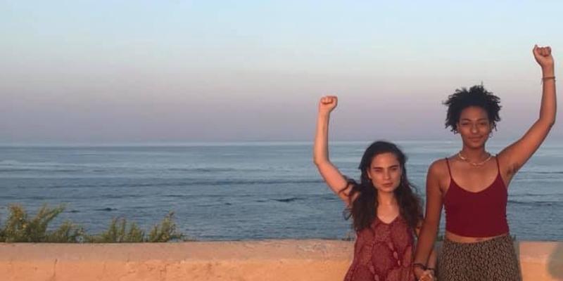 Per terra, per mare e...per social: la repressione contro le due giovani contestatrici di Salvini