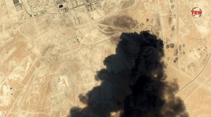 Quali sviluppi possiamo aspettarci dagli attacchi ai pozzi petroliferi in Arabia Saudita?