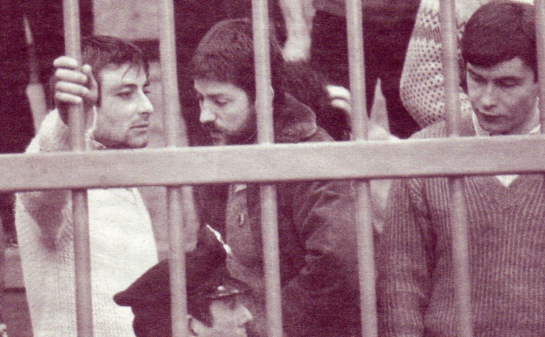 Cesare Battisti: una lettera ai compagni