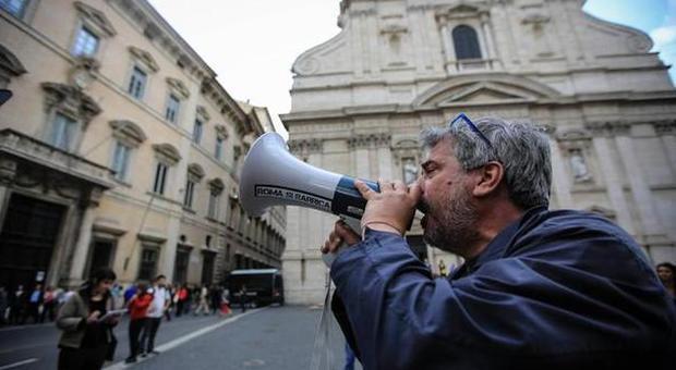 Paolo Di Vetta: non possiamo lasciare l'opposizione sociale al governo pentadem in mano a Salvini