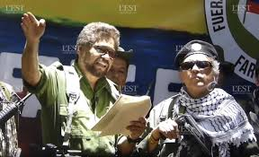 """""""Una seconda Marquetalia"""": Ivan Marquez annuncia il riarmo delle FARC"""