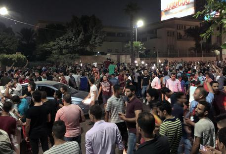 Scoppiano mobilitazioni in Egitto: le lotte e l'eredità di Tahrir