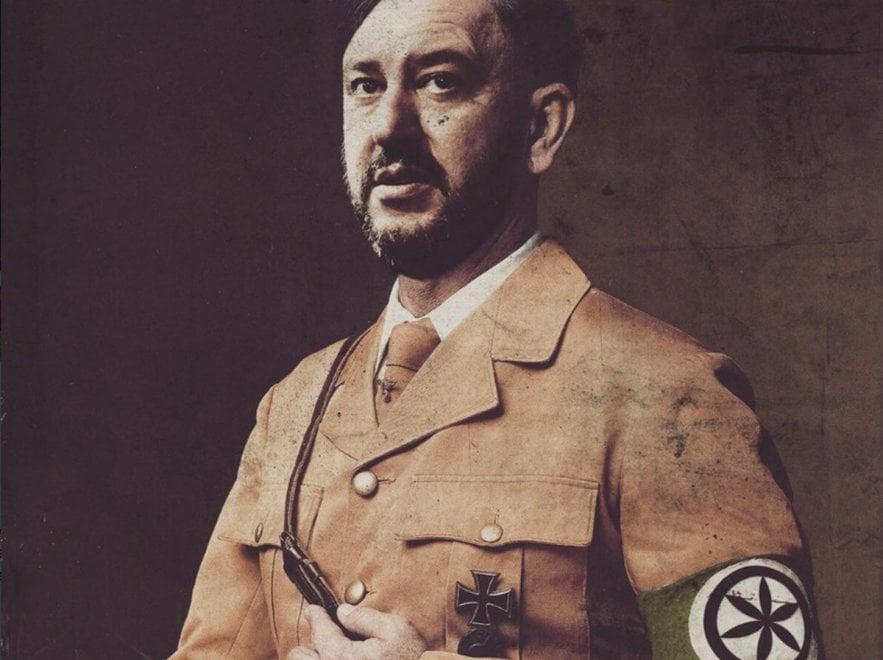 Il fascismo immaginario e l'opportunismo reale di Salvini e Di Maio