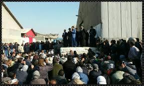 Solidarietà con gli operai e attivisti iraniani condannati! Costruiamo solidarietà di classe internazionale