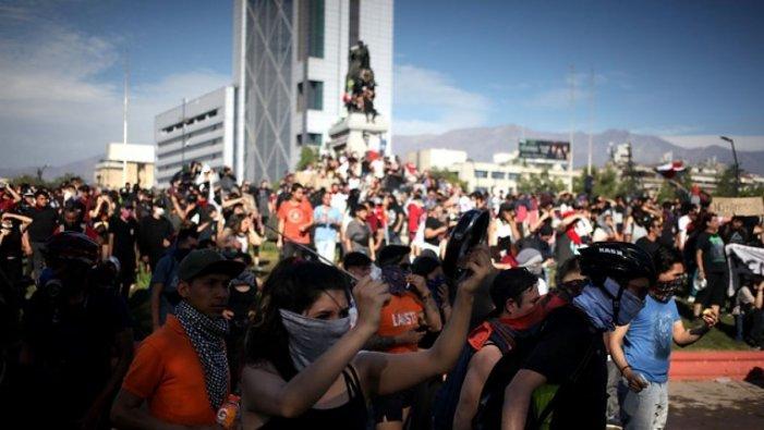 Cile: no al rimpasto di governo! Lottiamo perché Piñera cada!