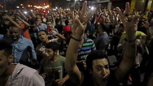 Il maresciallo al-Sisi e le piazze: la primavera può tornare