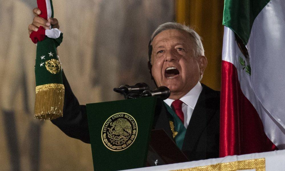 """AMLO: tagli e repressione dietro la """"grande speranza"""" del Messico"""