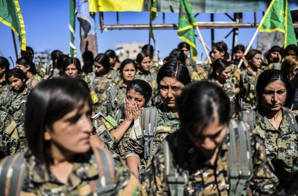 Siria: iniziata l'invasione delle forze turche in Rojava
