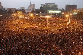 Egitto: il popolo vuole la caduta del regime. Preludio di una nuova rivoluzione?