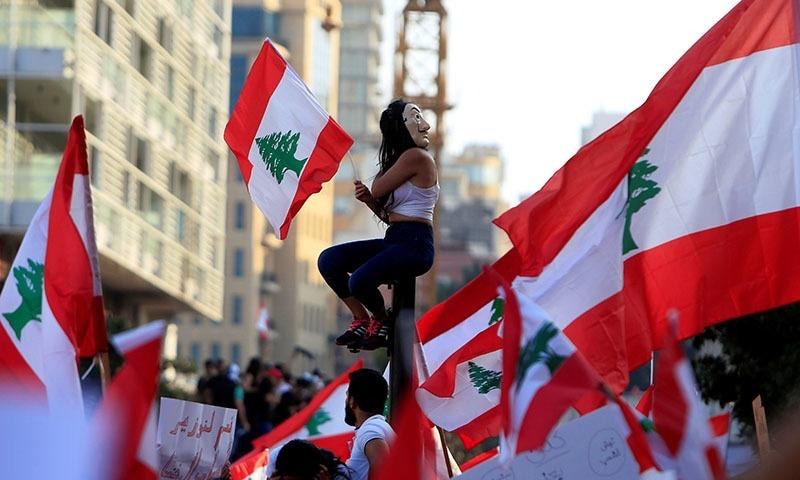 Manifestanti in Libano rifiutano di scendere a compromessi, chiamano lo sciopero generale nazionale