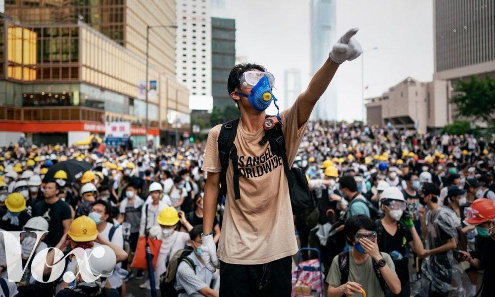 Proteste ad Hong Kong: la lotta democratica e i suoi limiti