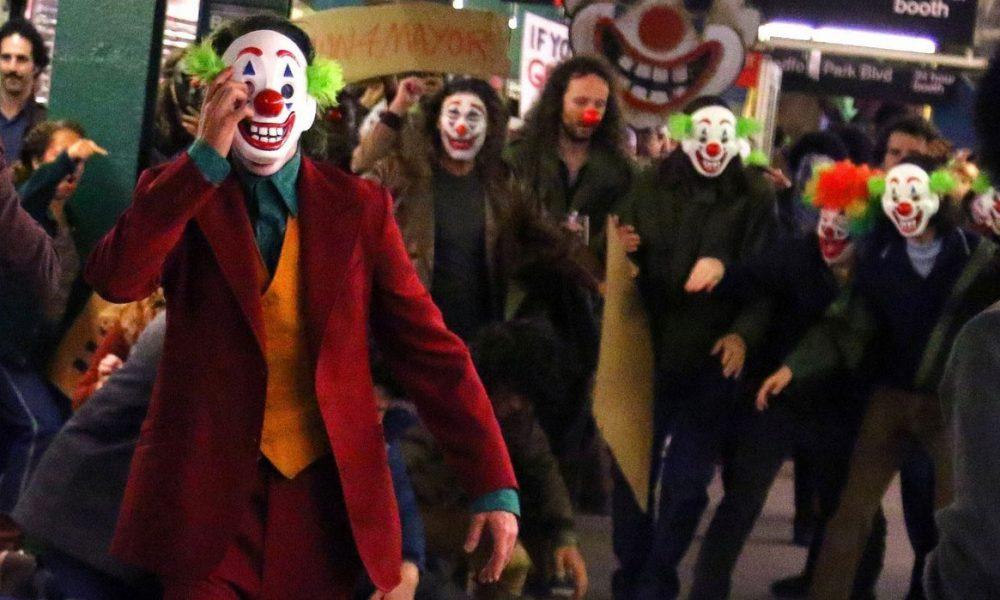Joker: la disperazione del capitalismo e la speranza della rivolta