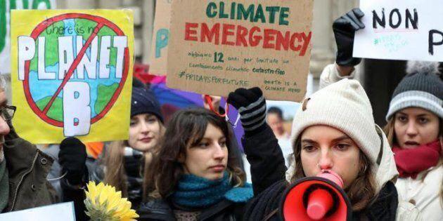 """Riscaldamento globale: origini e attualità della """"questione del secolo"""""""